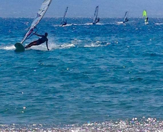 Fener Windsurf